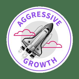 Agressive Growth