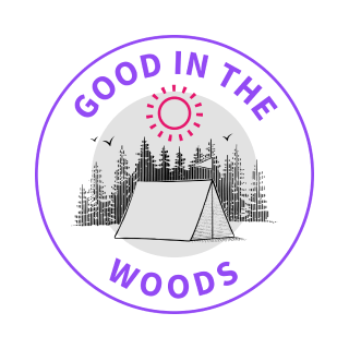 Good in the woods