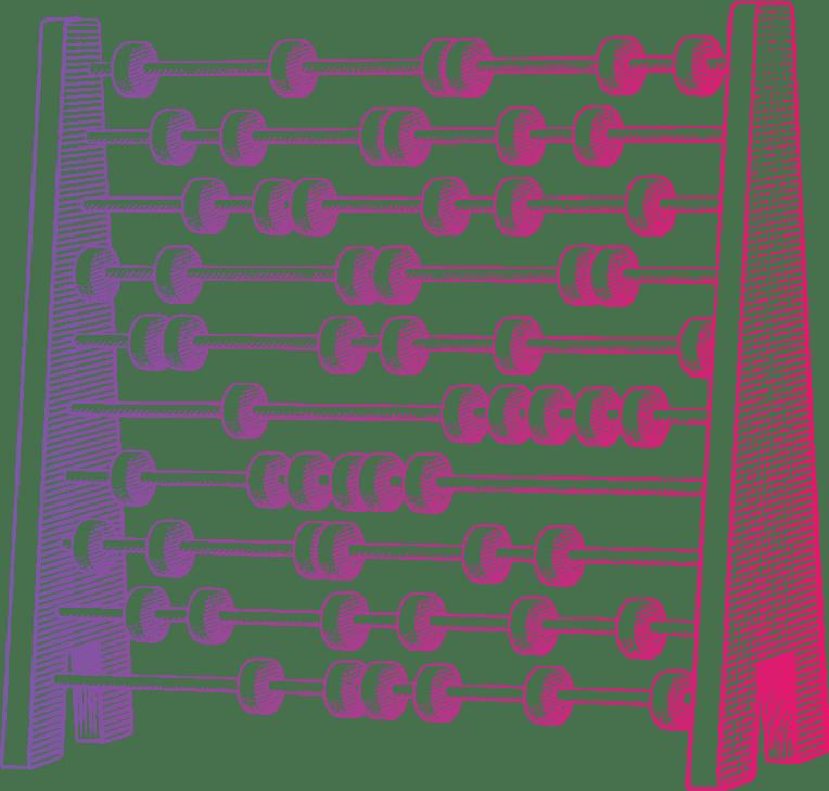abacus woodcut