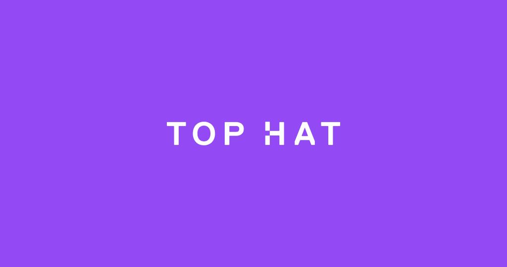 Attendance App for Teachers | Top Hat