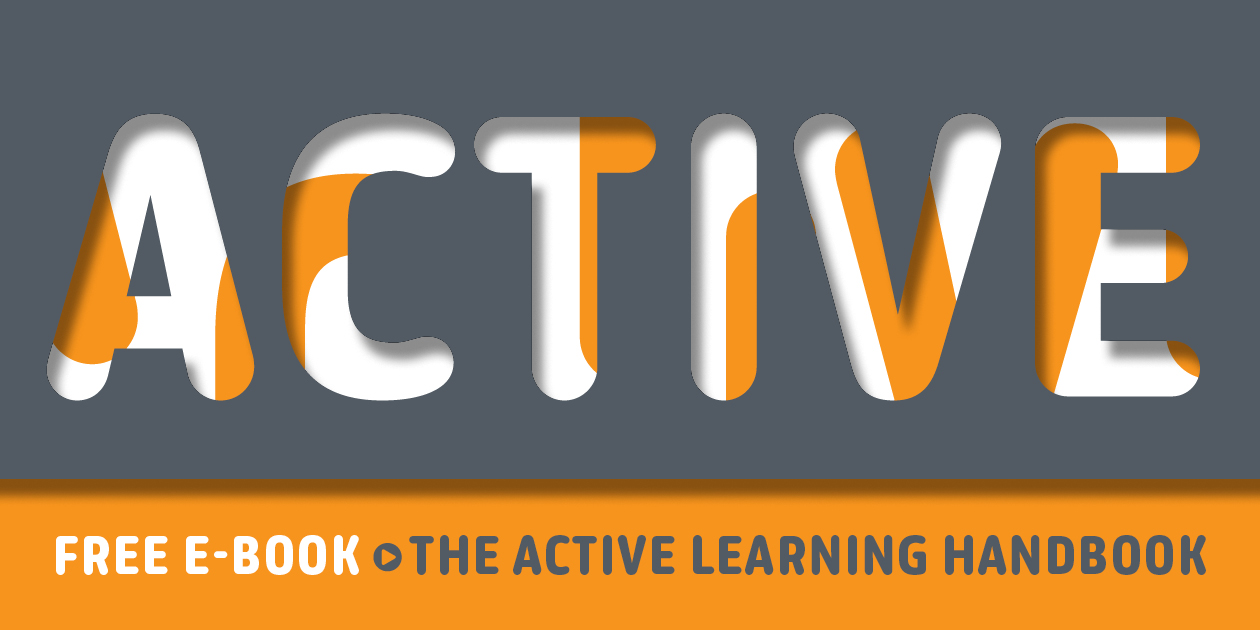 Active Learning Ebook