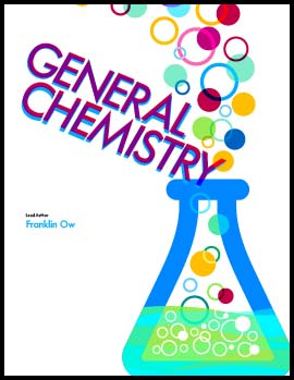 General Chemistry book cover