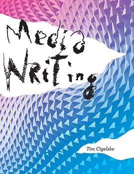 Media Writing book cover