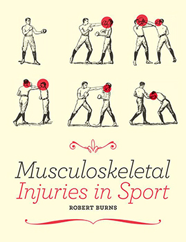 Musculoskeletal Injuries in Sport book cover