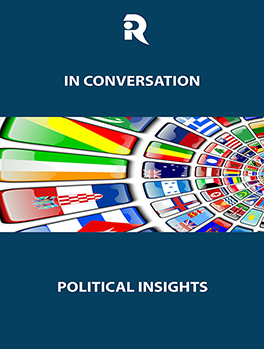 in Conversation: Political Insights