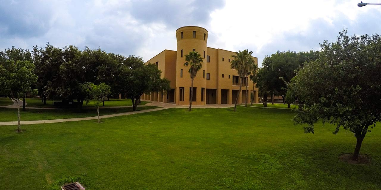 UTRGV Edinburg