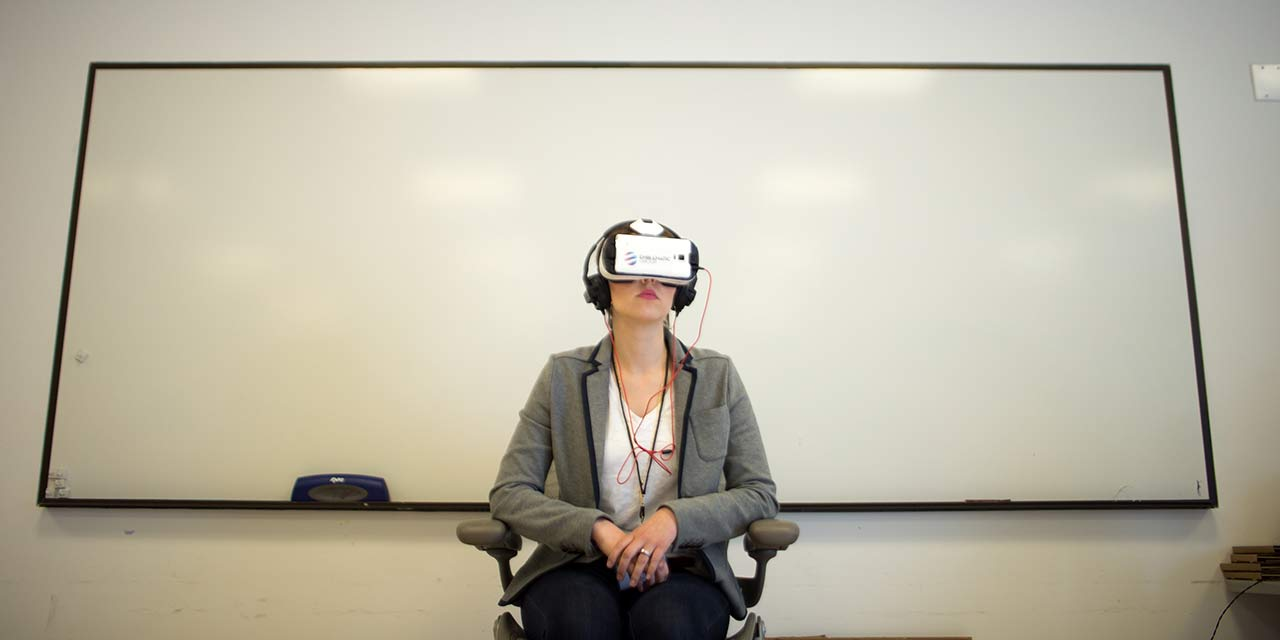 Where VR in Education Has The Greatest Potential