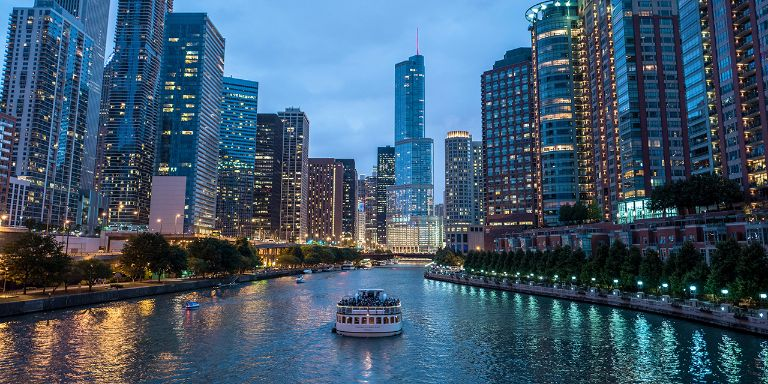 Engage 2018: What to do in Chicago