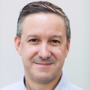 Jeff Selingo