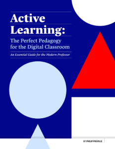 Active learning E-book
