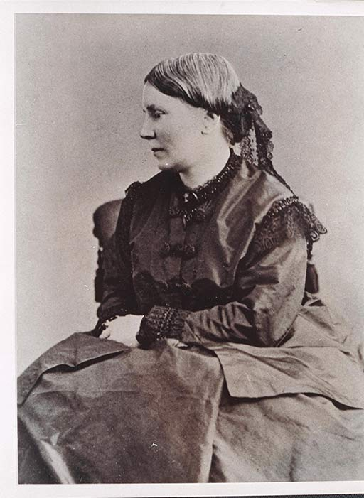 Elizabeth Blackwell: For teaching quotes