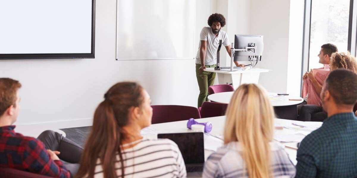 73% of Colleges Are Planning Active Learning Classrooms by 2020
