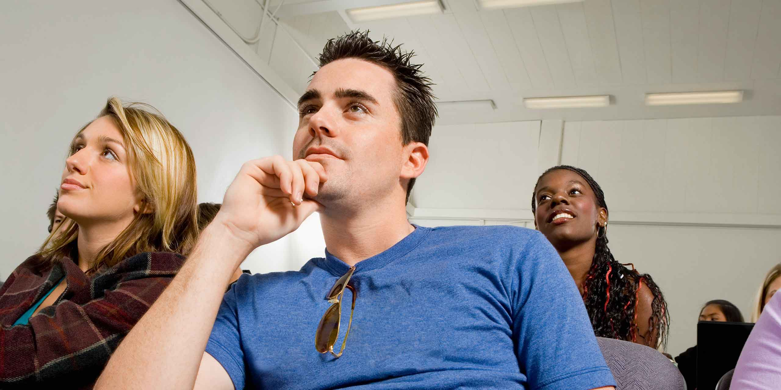 Agile Teaching: 5 Profs On Course Management Principles