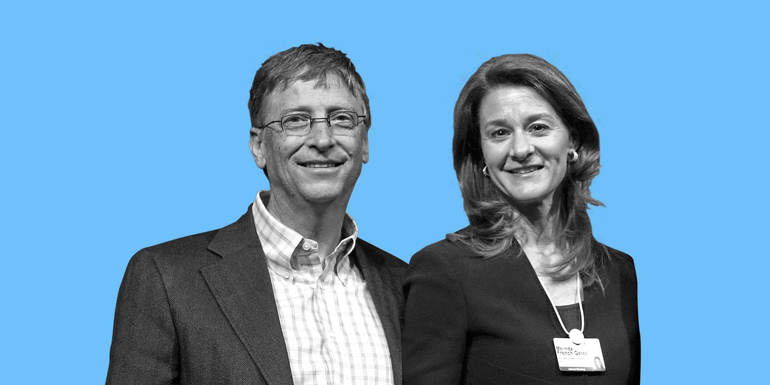 Is College Worth It? Bill and Melinda Gates Want to Find Out