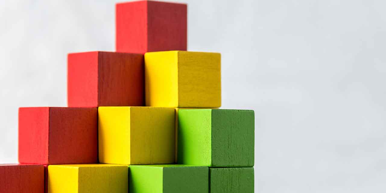 Bloom's Taxonomy provides the building blocks to create formative assessment questions