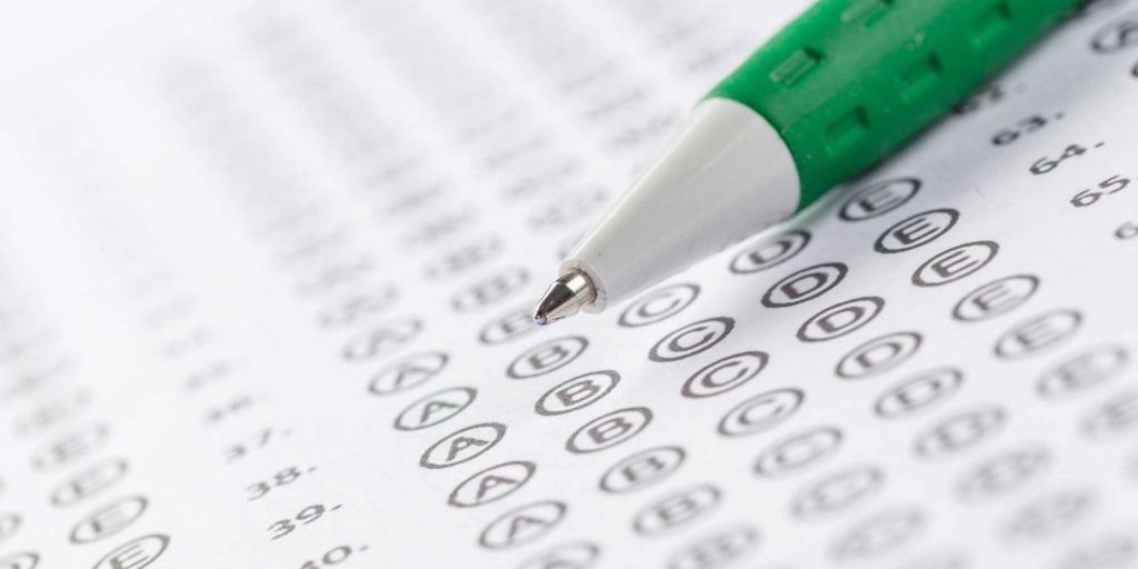Multiple Choice Test: Effective Use in Higher Education ...