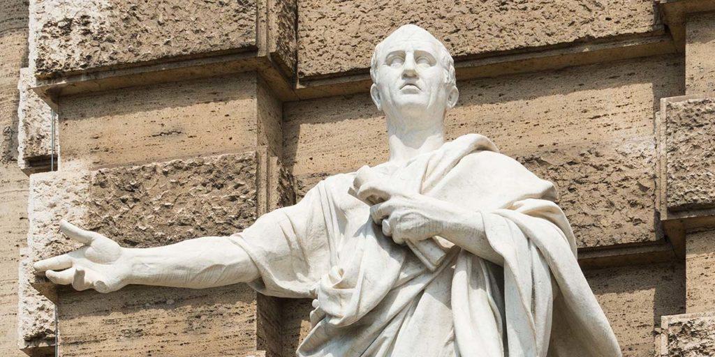 Ethos, Pathos, Logos: How Rhetoric Can Improve Your Teaching