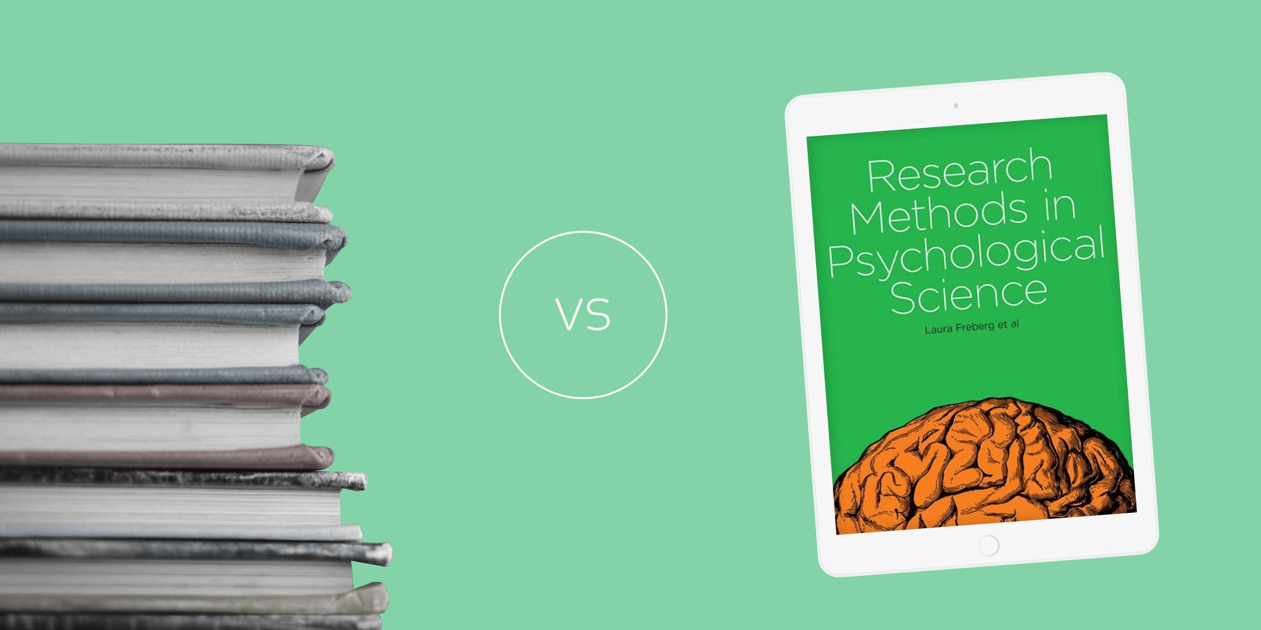 Research Methods in Psychological Science Textbooks: Which Is The Best?