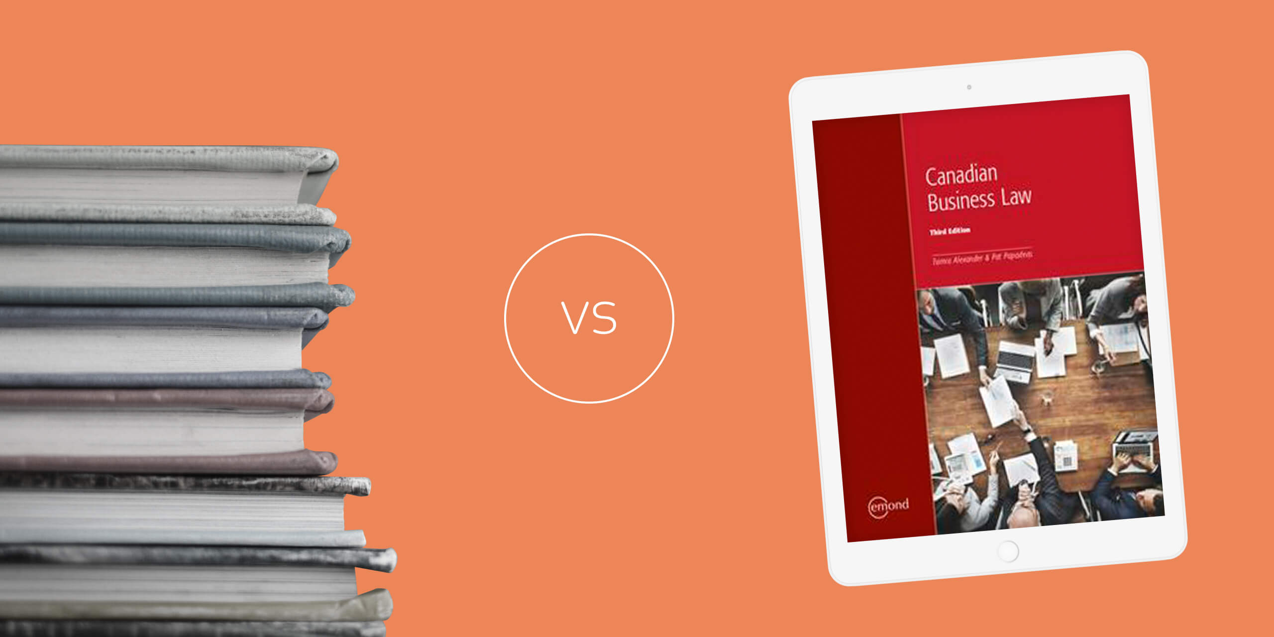 Canadian Business Law Textbooks: Which Is The Best?