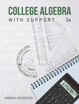 College Algebra with Support | Top Hat