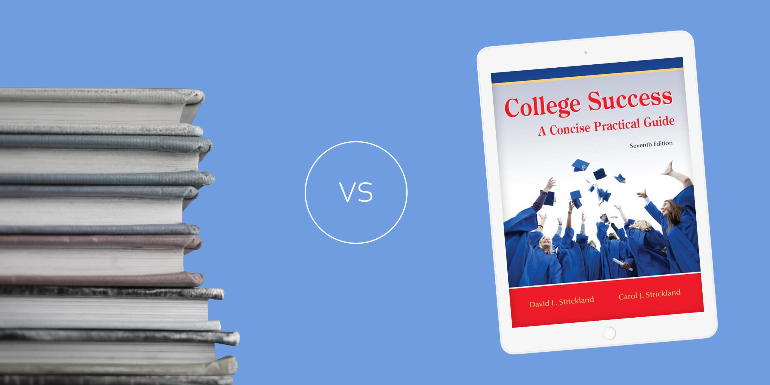 College Success Textbooks: Which Is The Best?