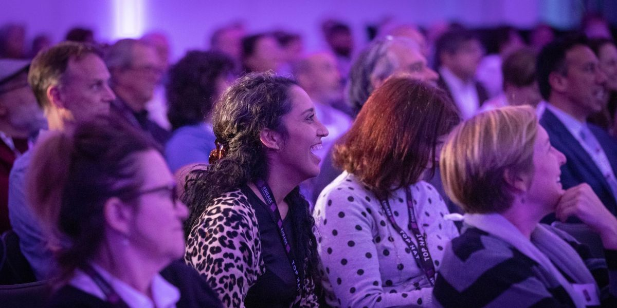 5 Reasons to Attend Top Hat Engage 2020