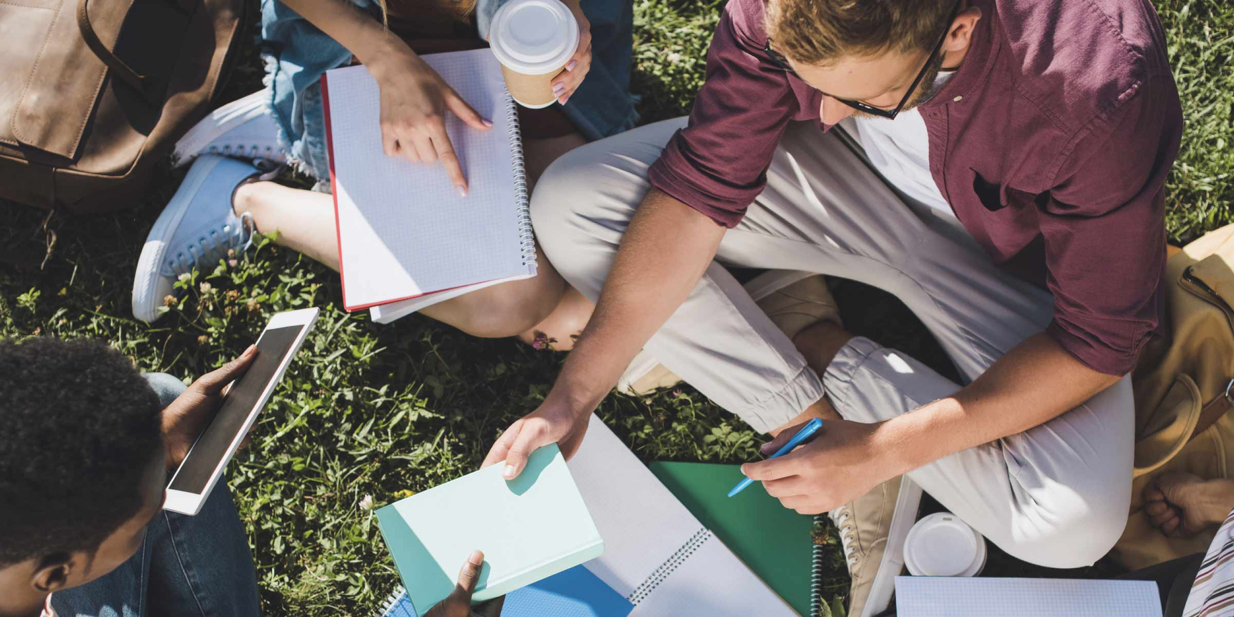 12 Ways to Make the Most of Your First Year in College