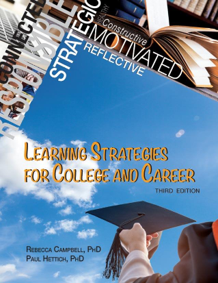 Learning Strategies for College and Career | Top Hat