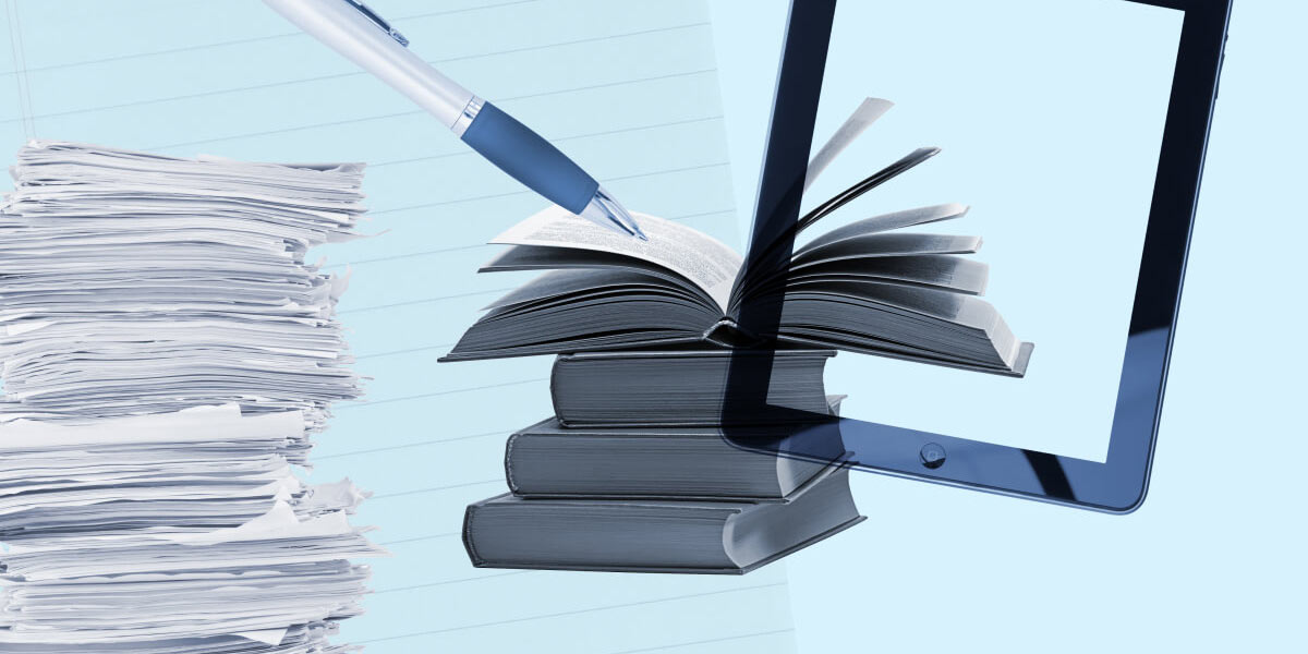 8 Reasons You Should Author Your Own Textbook