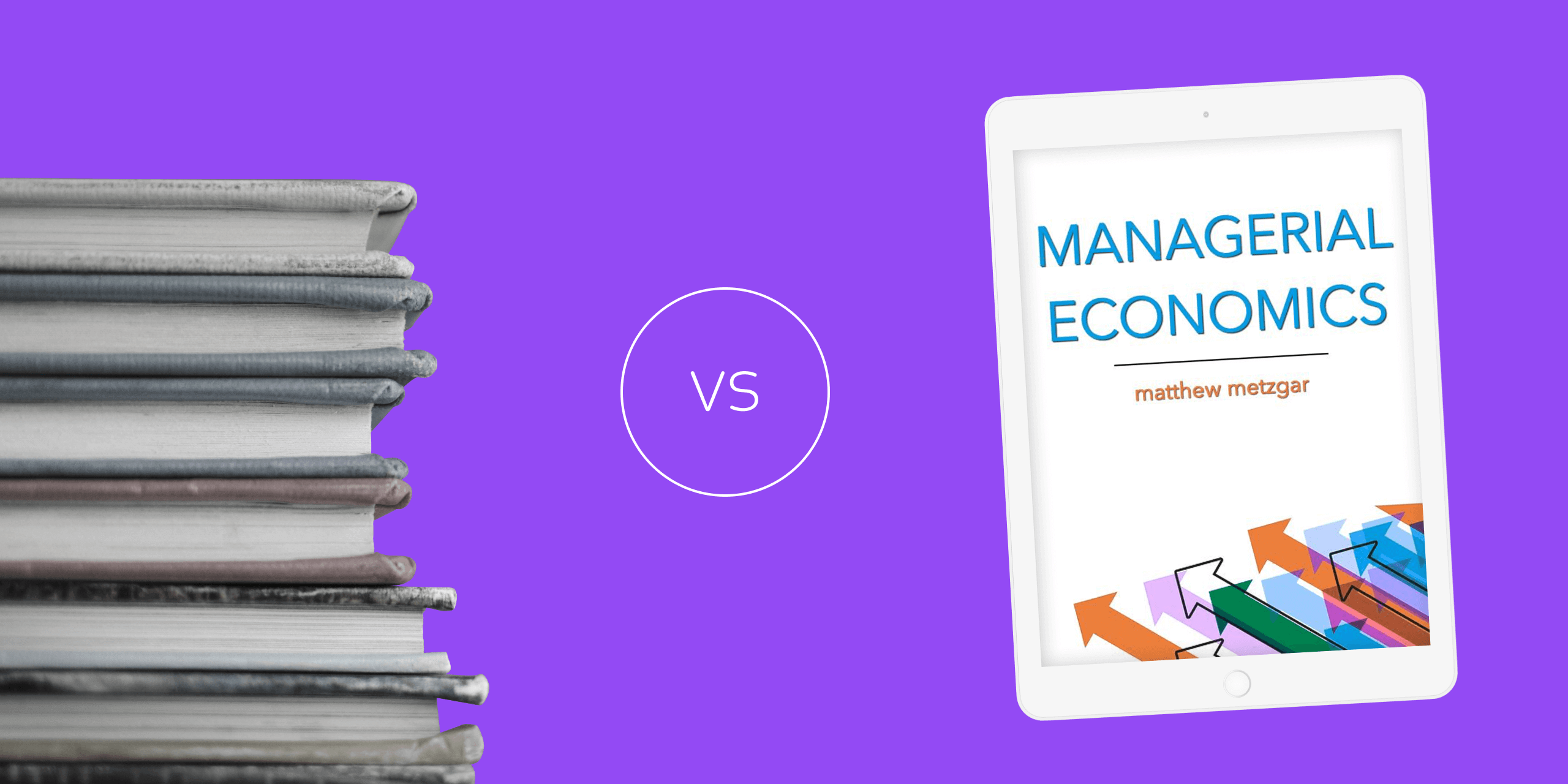 Managerial Economics Textbooks: Which Is The Best?
