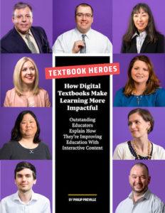Textbook Heroes