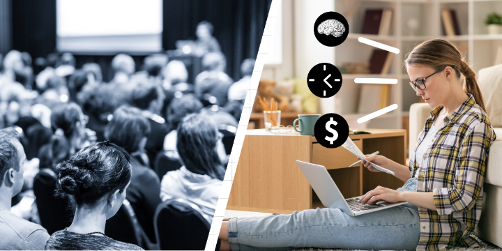 Online Classes vs. Traditional Classes: Which Are Truly More Effective?
