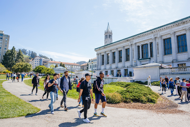 University of California, Berkeley campus