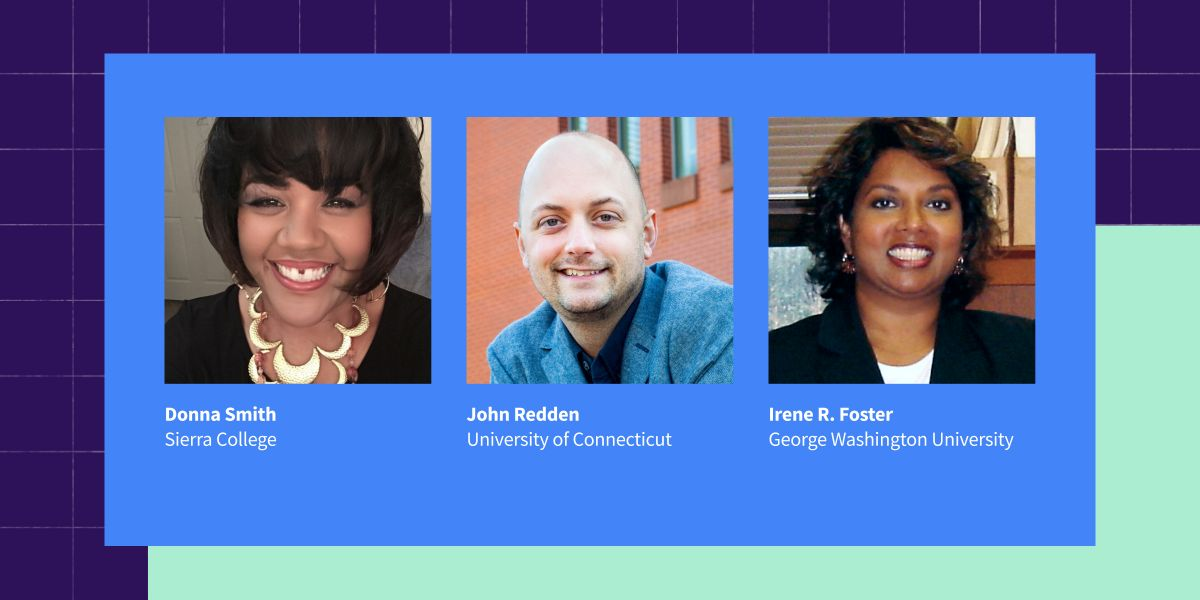 These 3 Professors Discuss How They Plan to Maximize Student Engagement in Their Online Courses