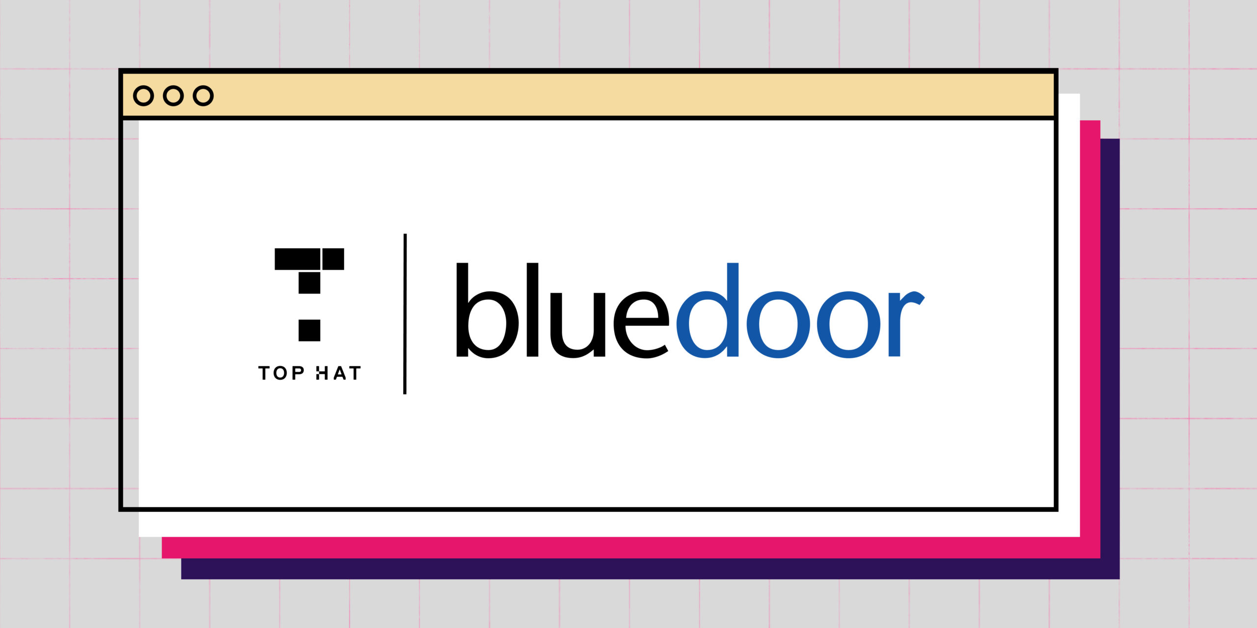 Top Hat Adds bluedoor Labs and Course Materials to Support Science Educators