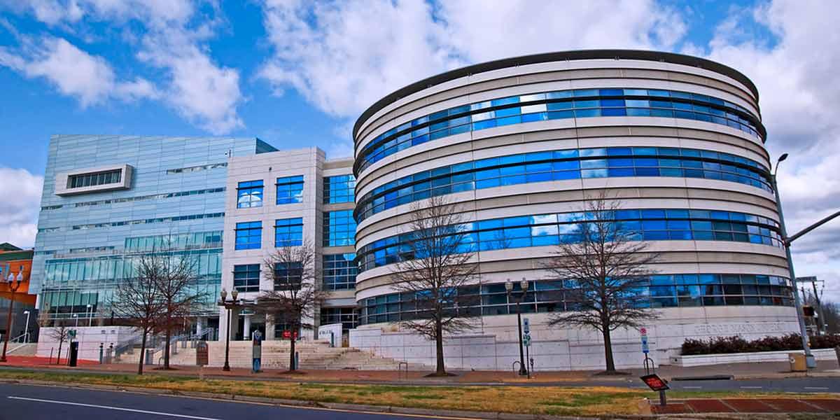 George Mason University, Arlington, Virginia