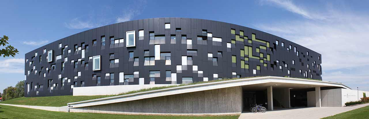 Perimeter Institute, Waterloo