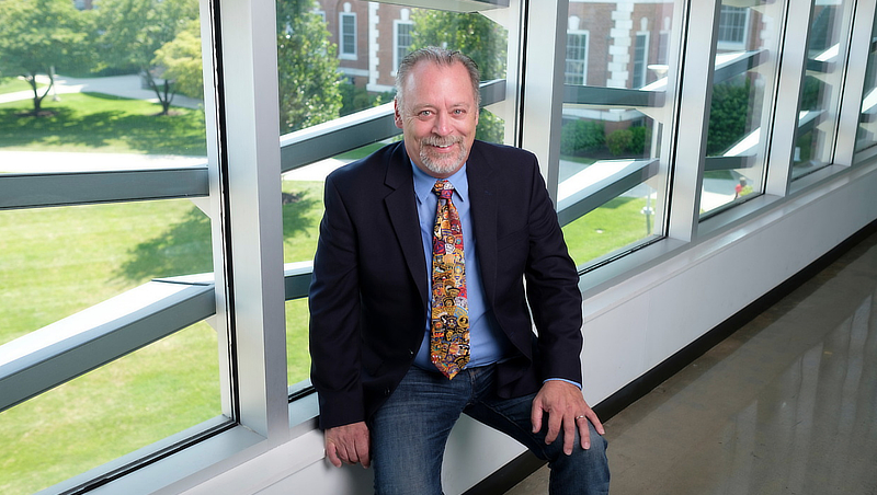 Criminal Justice Professor Passionate about Creating Interactive and Engaging Online Classes